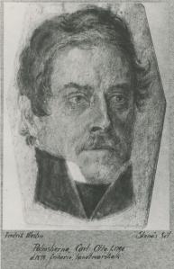 Carl Otto Palmstierna 1790-1878