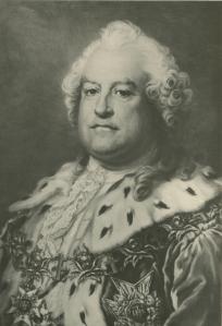 Friherre Nils Palmstierna 1696-1766