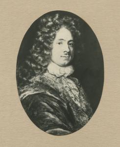 Magnus Magnusson Schiller 1666-1716