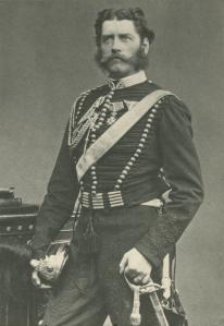Nils Axel Hjalmar Palmstierna 1836-1909