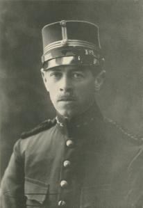 Nils Otto Palmstierna 1871-1946