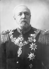 Oscar II 1829-1907